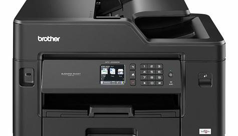L''imprimante du mois