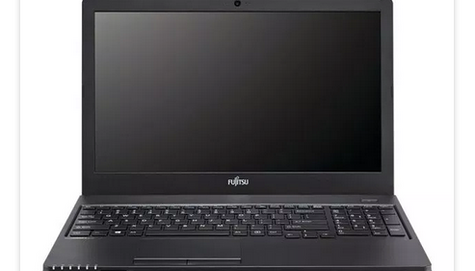 PC portable I3 FUJITSU à prix doux