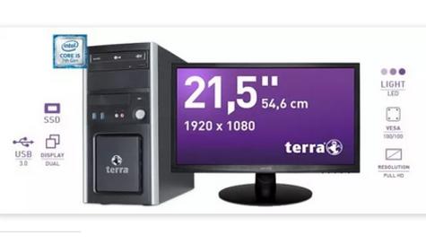Promotion PC TERRA PC-BUSINESS Côtes d''Armor
