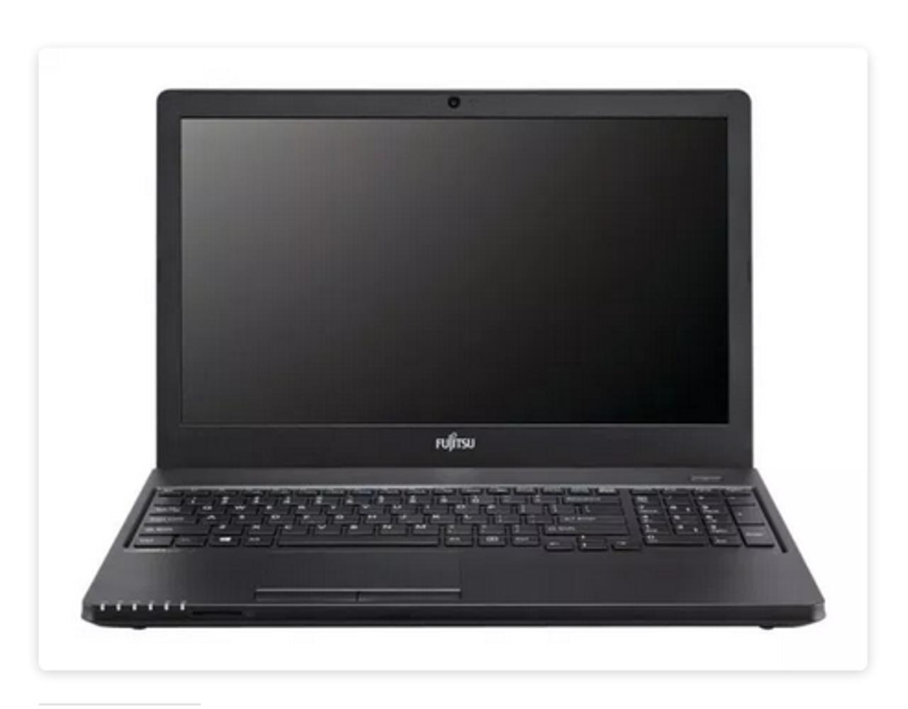 PC portable I3 FUJITSU à prix doux 0