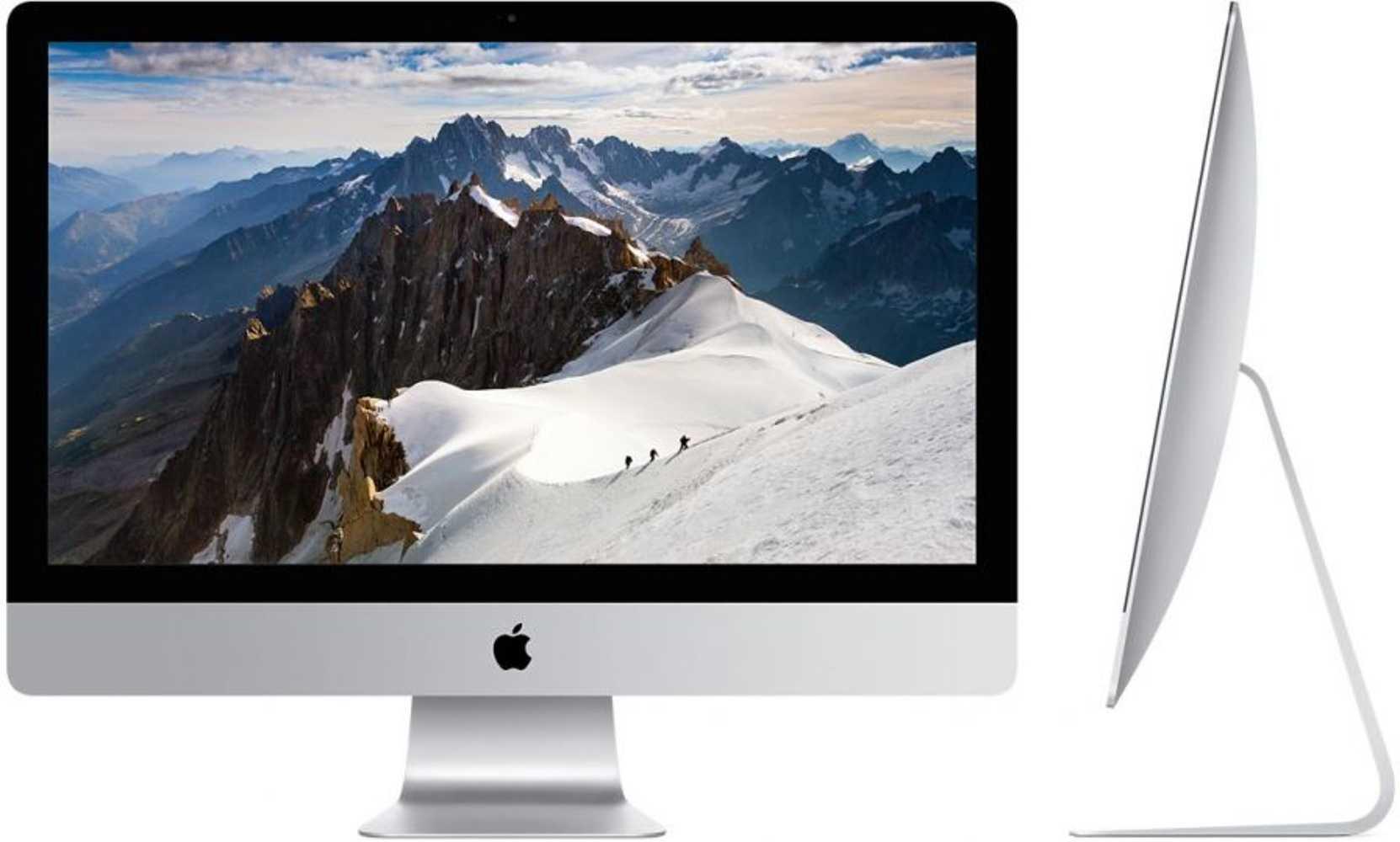 AppleiMac reconditionnés 0